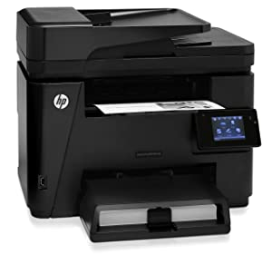 Hp Laserjet Pro Mfp M225dw Impresora Multifunci 243 N Laser