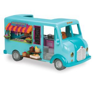 Camomille Food Van Imaginarium