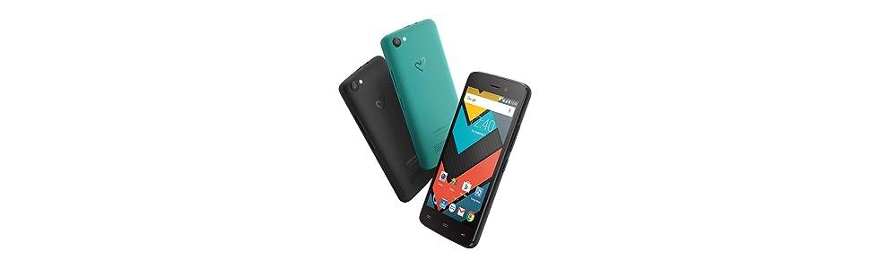 Energy Sistem Neo 2 - Smartphone con Pantalla de 4.5
