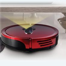 moneual, mr7700, robot aspirador, robot limpieza, modo sombra