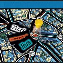 Ravensburger - Scotland Yard, juego de mesa (26673 9) , color/modelo surtido: Amazon.es: Juguetes y juegos