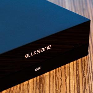 Blusens K26 - Disco Duro Grabador (WiFi, 500 GB, HDMI