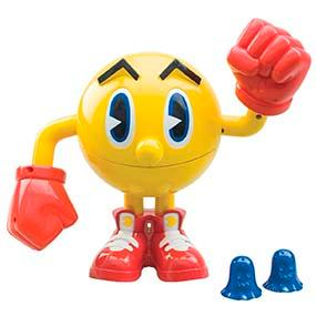 BANDAI Pacman - Figura Súper Glotón: Amazon.es: Juguetes y juegos