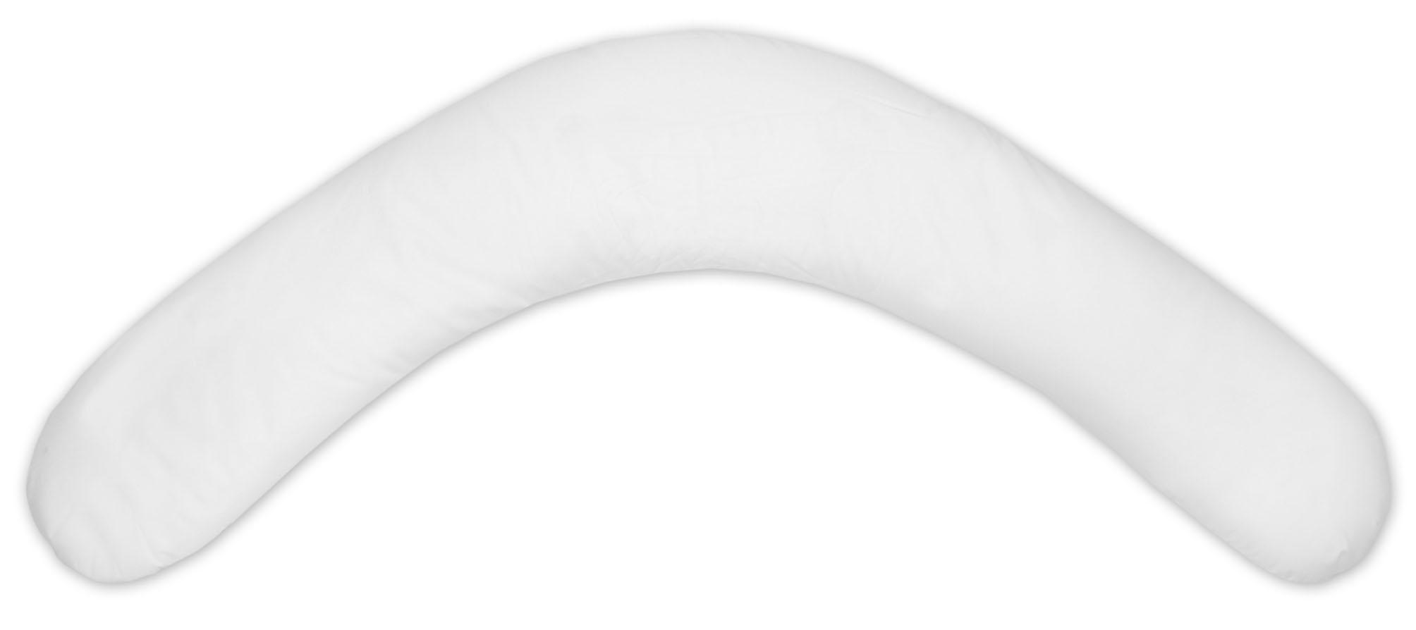 Theraline 51070158 - Cojín de lactancia deluxe (color blanco)