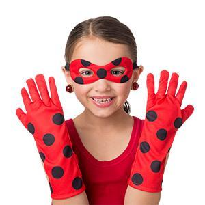 Prodigiosa: Las aventuras de Ladybug - Conjunto de