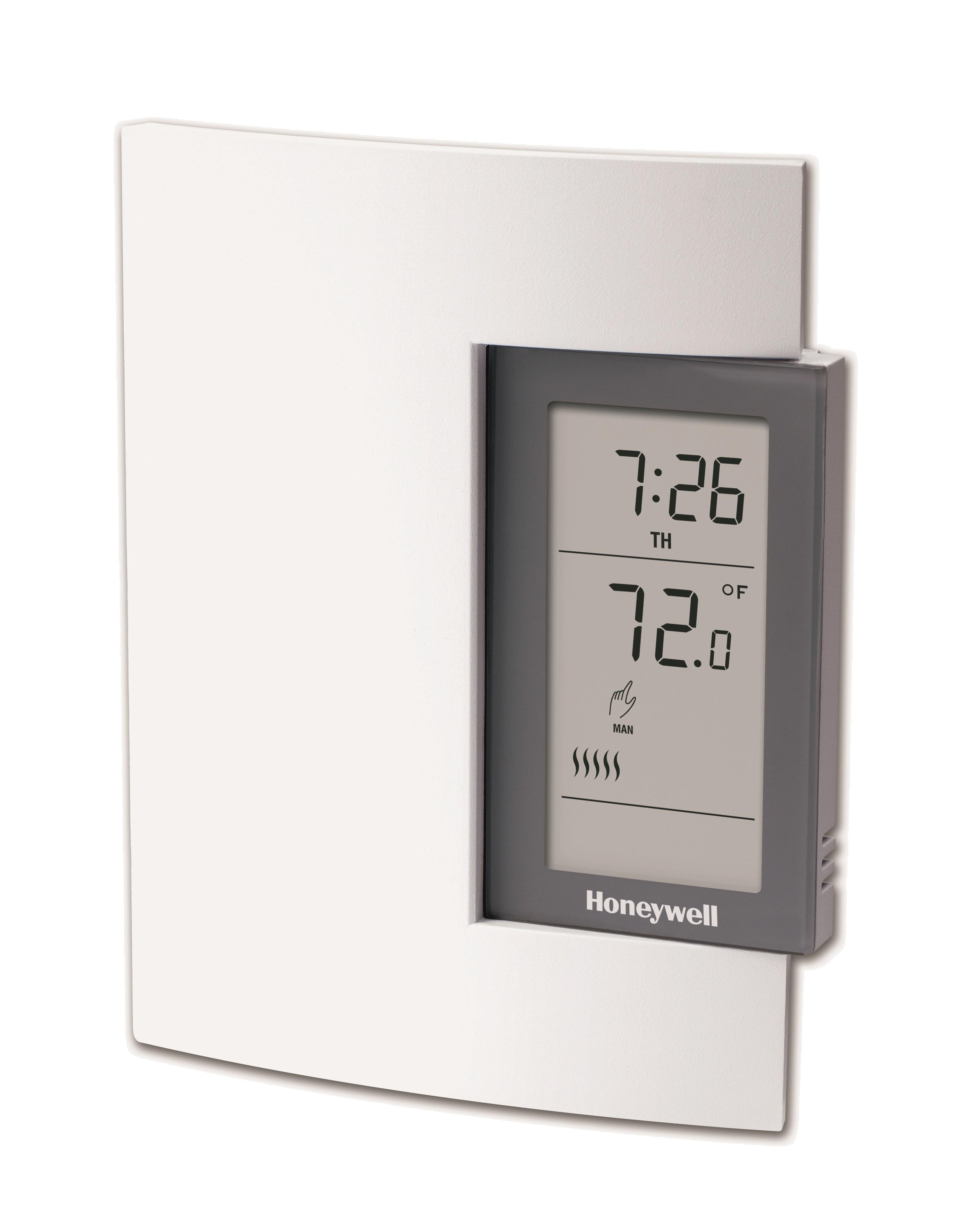 Homexpert by Honeywell cronotermostato THR140F. Termostato programable ...