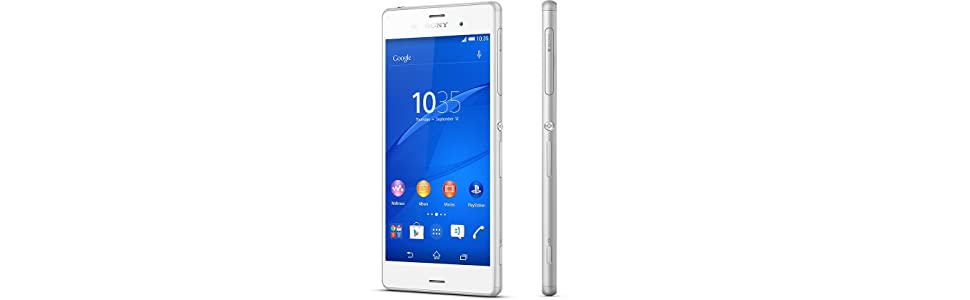 Sony Xperia Z3 Compact - Smartphone