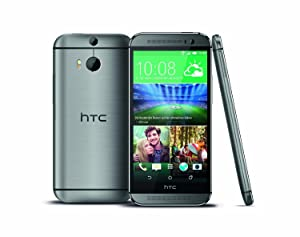 HTC One (M8) - Smartphone libre Android (pantalla 5
