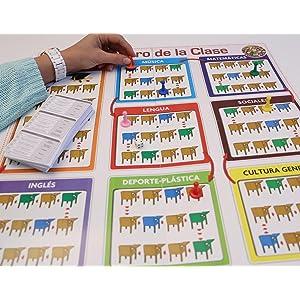 Falomir primero de la clase 3.000, Juego de Mesa, Educativo, multicolor (32-1730) , color/modelo surtido: Amazon.es: Juguetes y juegos