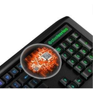 SteelSeries Apex M800 - Teclado para Juego, mecánico ...