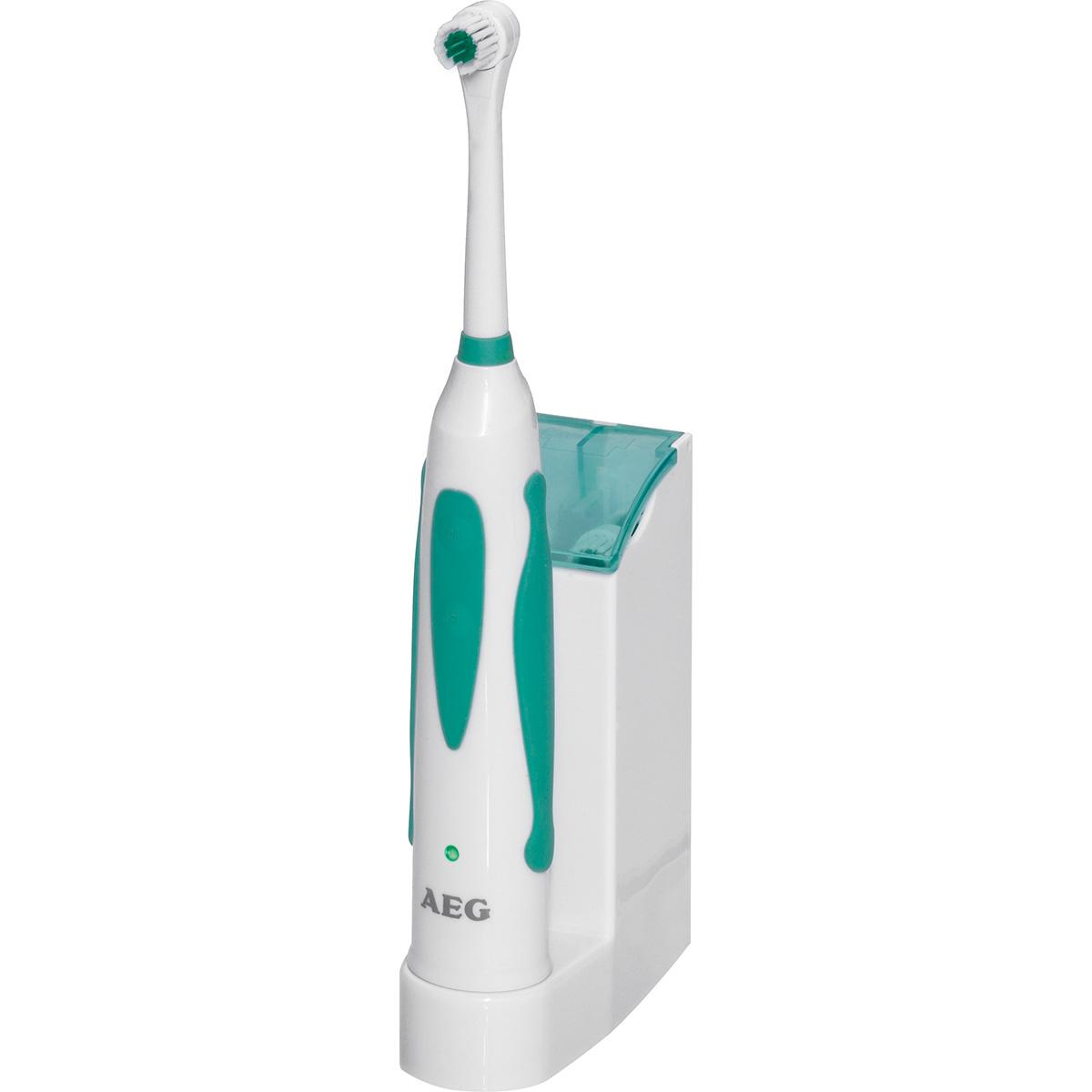 Cabezal de cepillo de rápida oscilación, (bidireccional) para una eliminación suave y efectiva de la placa y las manchas.Potencia 1,5 W ...
