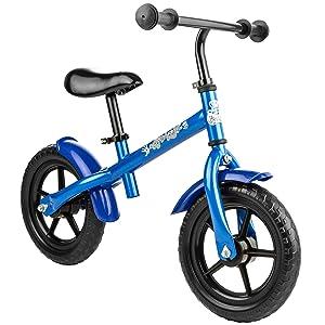 Ultrakidz - Bicicleta sin Pedales para niños a Partir de 85 cm de ...