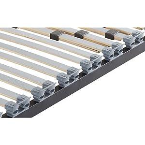 LA WEB DEL COLCHON - Cama Articulada Confort Plus 90x 180 cms.