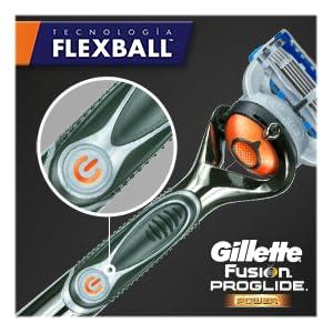 Gillette Fusion Proglide Flexball - Maquinilla de afeitar para ...