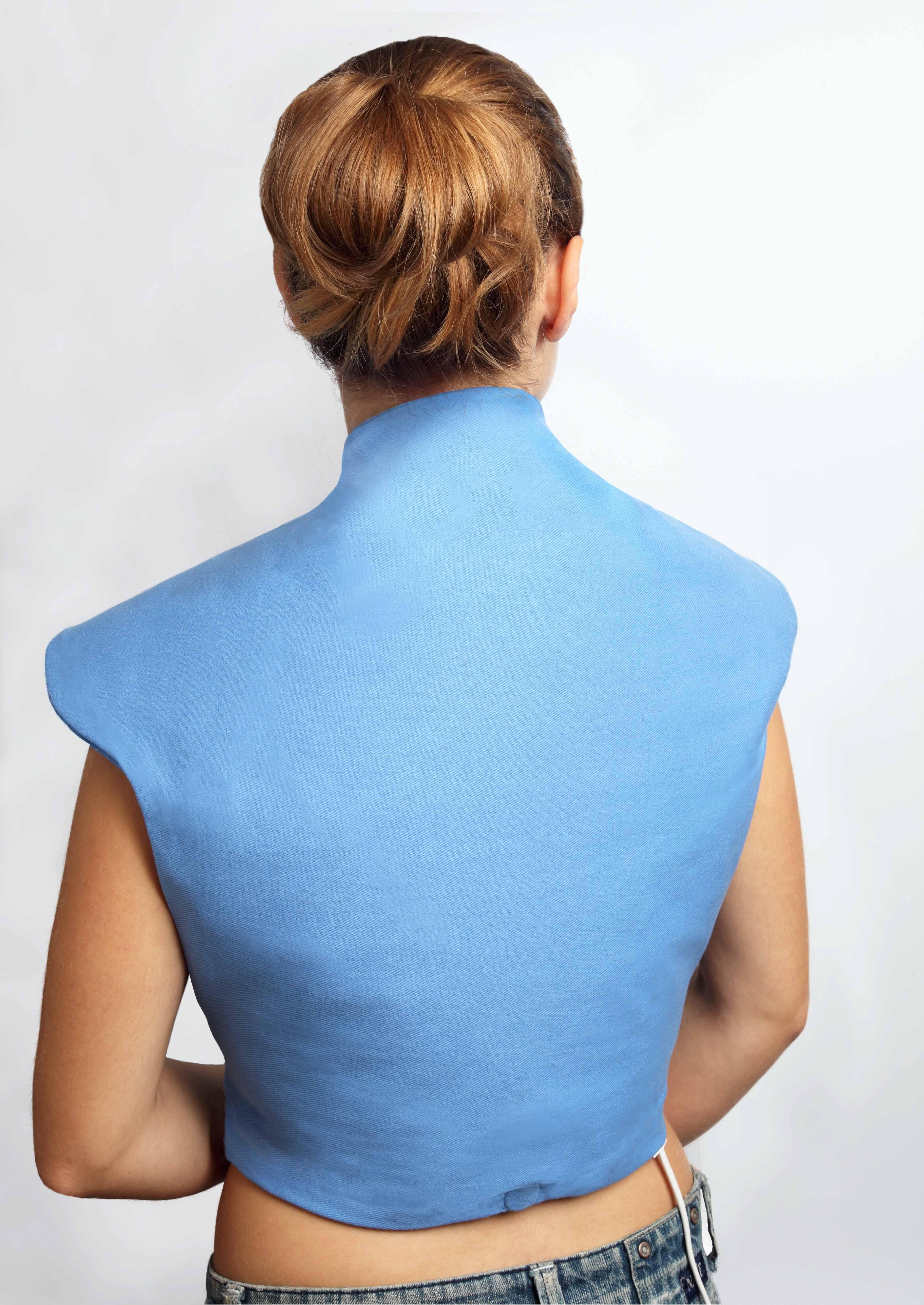 Pekatherm S40   Almohadilla especial cervical hombros espalda, 57
