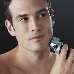 Braun 70S - Recambio para afeitadora eléctrica Series 7, color plata
