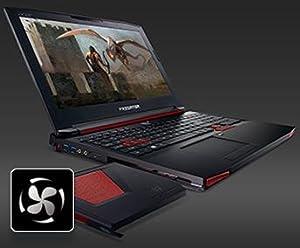 El hardware portátil más potente de nuestros amigos de NVIDIA