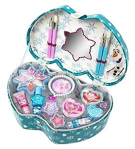 Frozen - Set de maquillaje (Markwins 9555510): Amazon.es: Juguetes y juegos