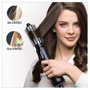 Braun - Moldeador de Pelo Satin Hair 7 AS 720