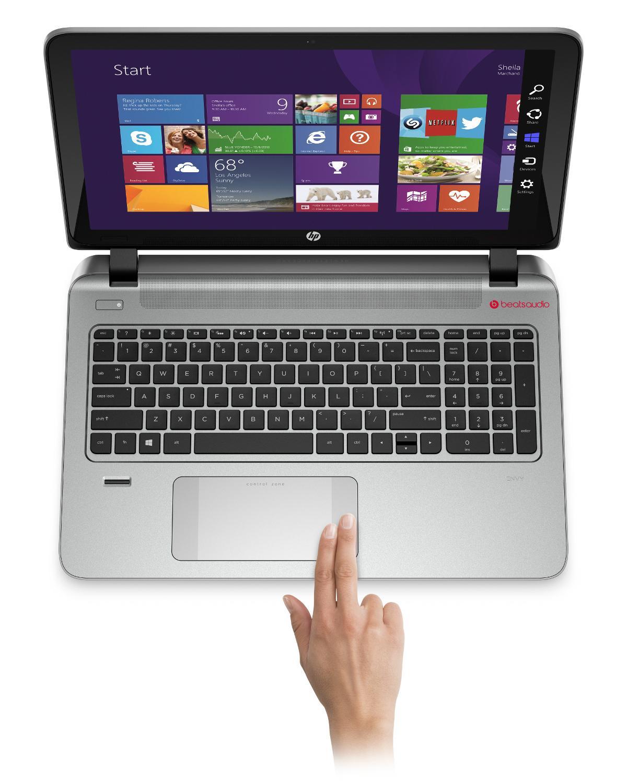 """HP Envy 15-k200ns - Portátil de 15.6"""" (Intel Core i7-5500U"""