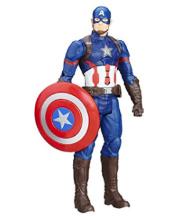 Marvel Avengers - Escudo Ataque Sorpresa de Capitán