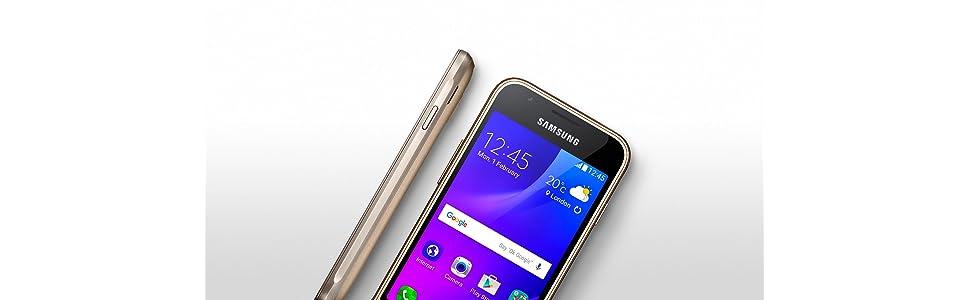 Samsung J1 MINI - Smartphone de 4