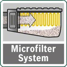 sistema filtrado, bosch PSM 80A, BOSCH PSM 80 A, Lijadora Bosch, Lijadora, Lijadora DIY