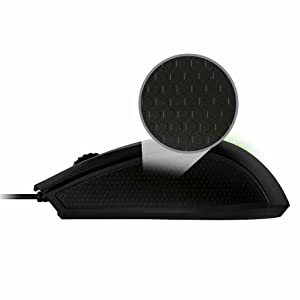 Razer Abyssus - Ratón para Gaming (ergonómico, con Cable, Esencial ...