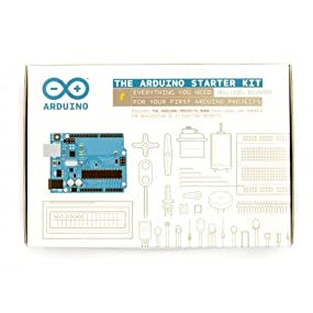 Arduino starter kit para principiantes K000007 [manual en inglés]: Amazon.es: Informática