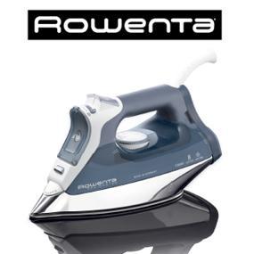 Plancha de Vapor Rowenta Pro Master 2700 W Golpe de Vapor 200g//min  Antic NUEVO