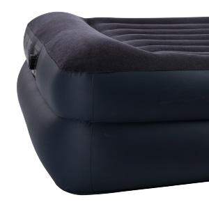Intex Fibertech Pillow Rest - Colchón hinchable, 99 x 191 x 42 cm