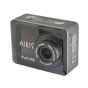 Airis VC50HD - Videocámara (Tarjeta de Memoria): Amazon.es ...