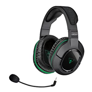 Auriculares gaming inalámbricos Stealth 420X+ de Turtle Beach ...