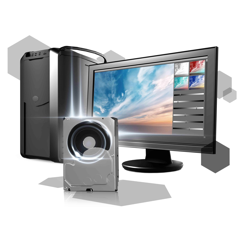 WD Black - Disco Duro de Alto Rendimiento para Ordenadores de ...