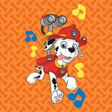 VTech- Marshall Letras al Rescate Disney Abecedario