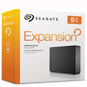 Seagate Expansion
