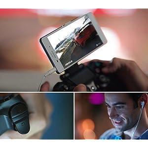 El único smartphone con Remote Play para PS4