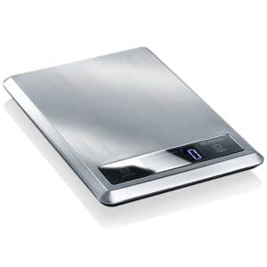 SEVERIN - KW 3669 - Báscula de cocina electrónica