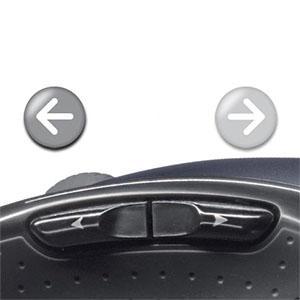 Logitech® Wireless Mouse M510 - Black - 2.4GHZ - N/A