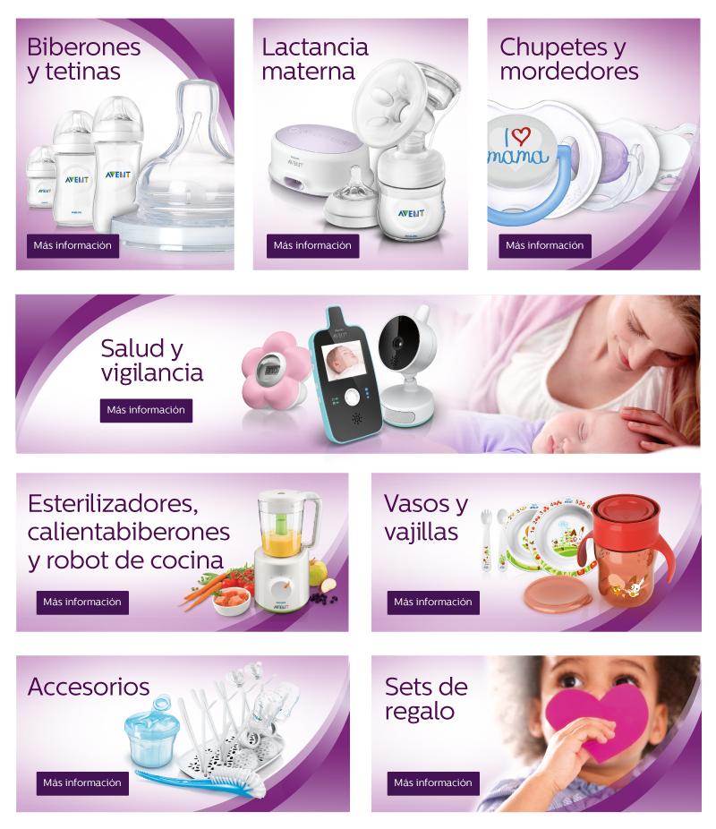 Amazon.es: Philips Avent: Bebé: Biberones y tetinas ...