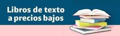 Libros de texto a precios bajos