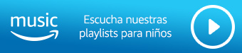 Escucha nuestras playlists en Amazon Music Unlimited