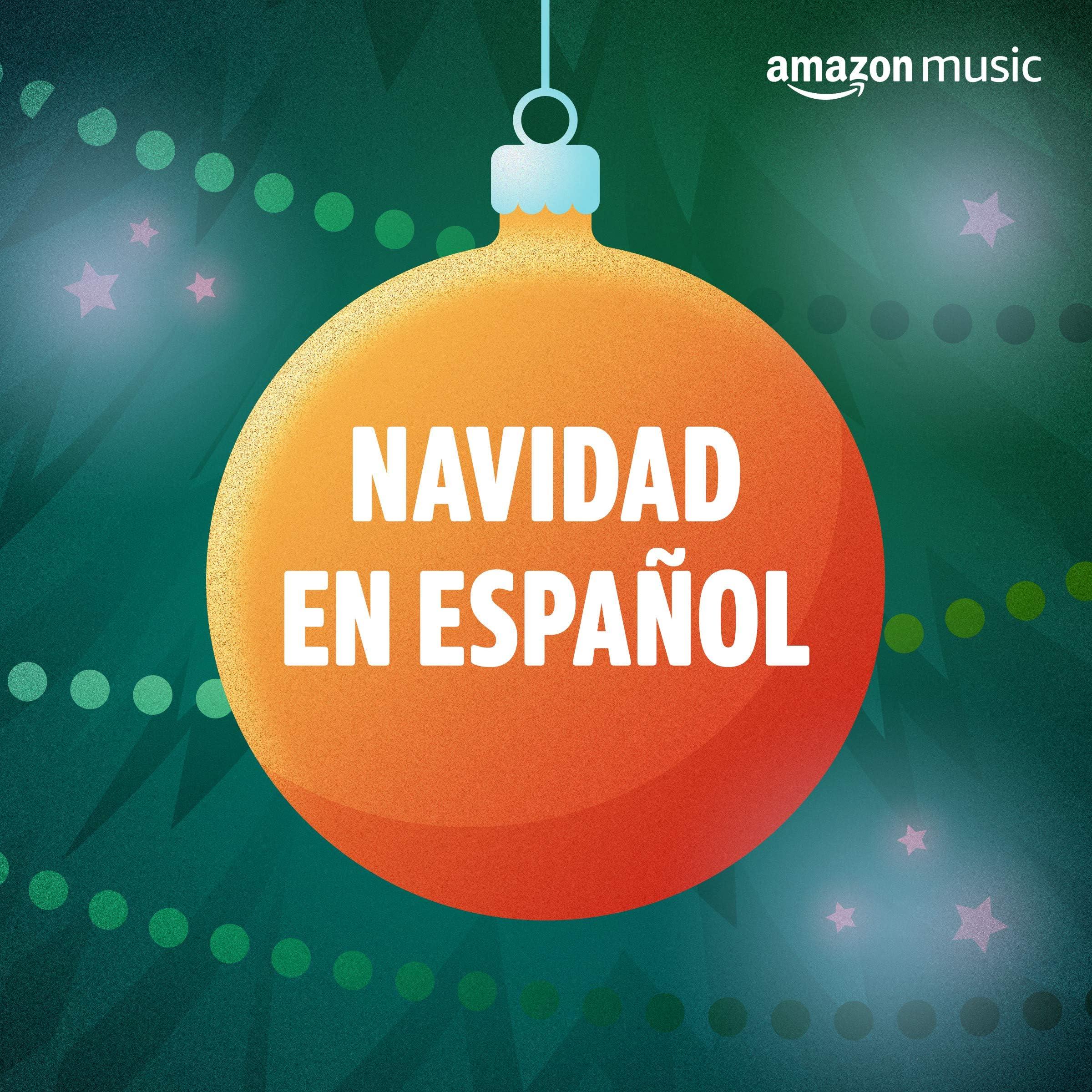 Navidad en Español