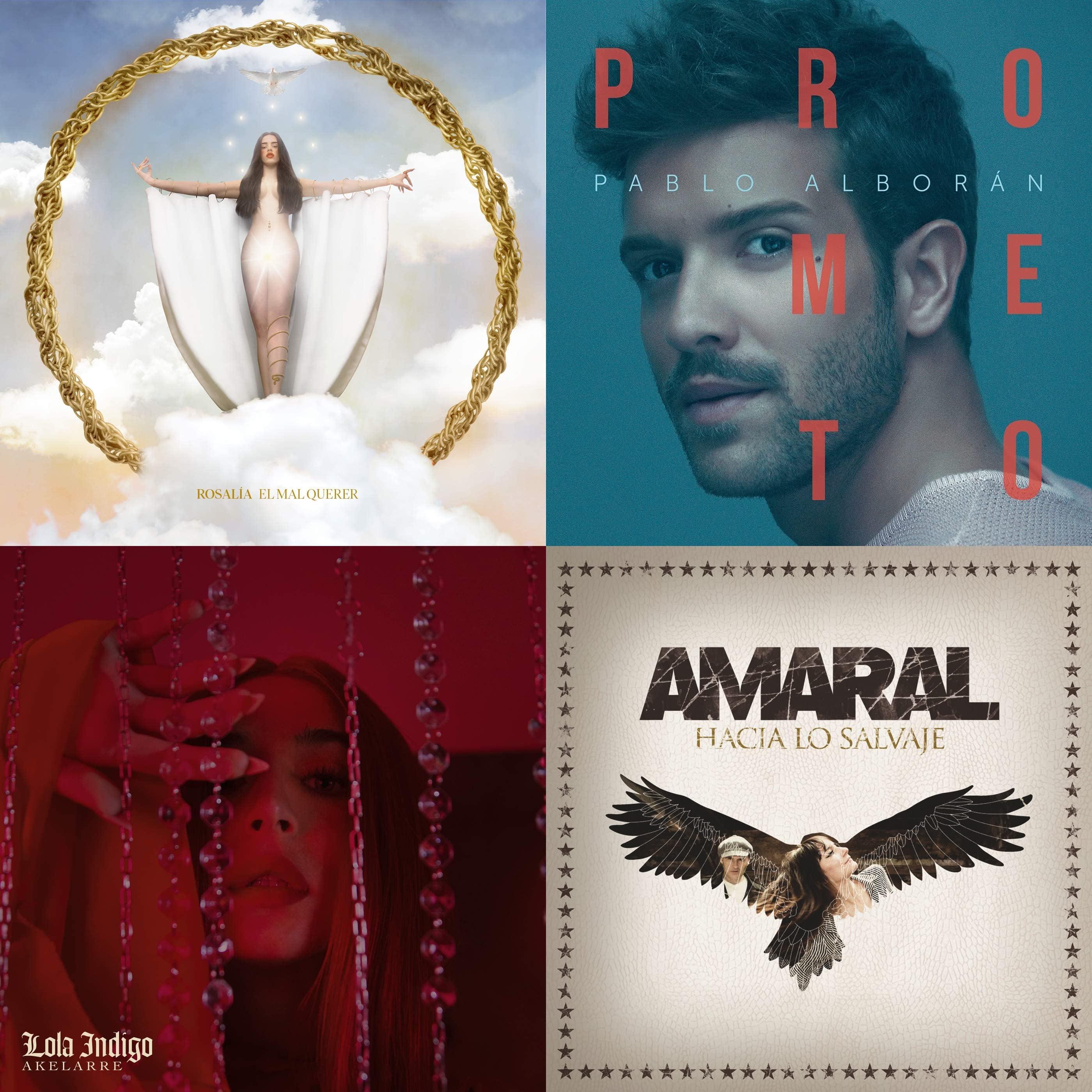 Música española de los años 2010