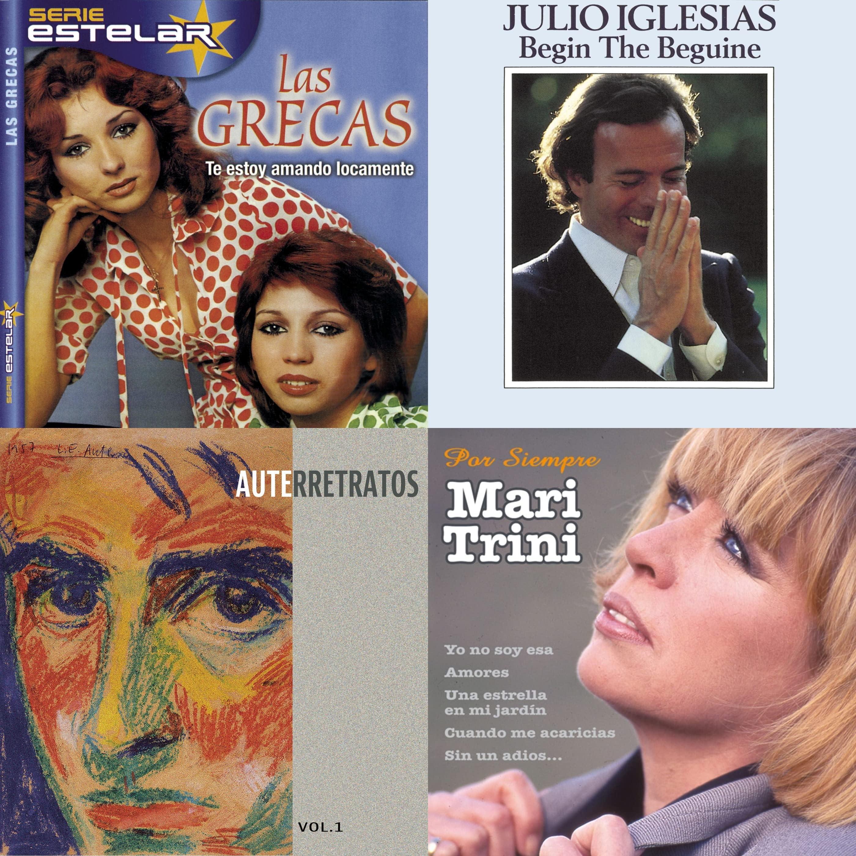 Música española de los años 70