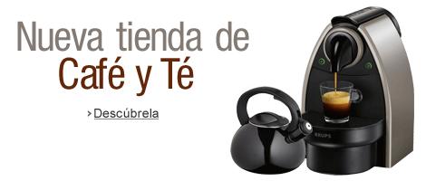 Amazon tienda de caf y t folletos online moda hogar for Teteras el corte ingles