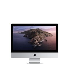 iMac (21.5-pulgadas)