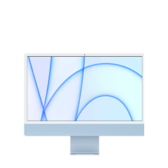 iMac (M1)