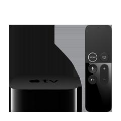 Apple TV 4K - Reproductor Smart TV (32 GB): Apple: Amazon.es
