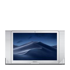 MacBook Air (Modelo anterior)